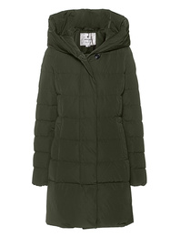 WOOLRICH Puffy Prescott Dark Green