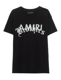 Amiri Brothers Shirt Black
