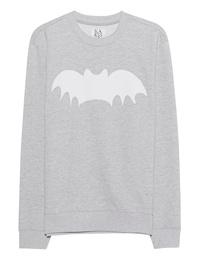 ZOE KARSSEN Batman Grey Heather