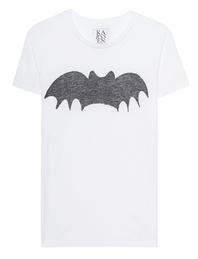 ZOE KARSSEN Batman Optical White