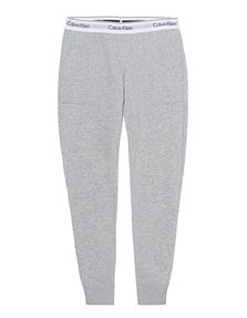 CALVIN KLEIN JEANS Sleepwear Jogger Grey