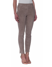 ARMA Chatou Suede Grey Taupe