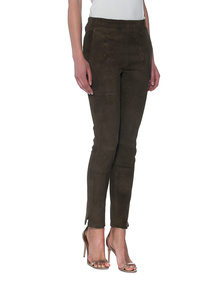 ARMA Chatou Suede Olive