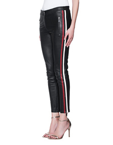 ARMA Lacay Stretch Plonge Black