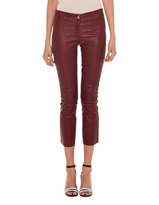 ARMA LIVELY Stretch Plonge Bordeaux