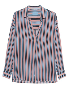 JADICTED Blouse Stripes Multicolor