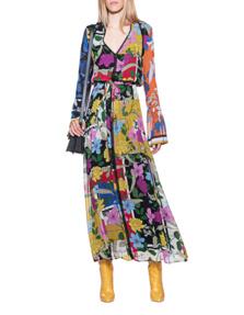 JADICTED Flower Maxi Multicolor