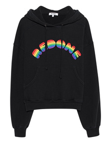 RE/DONE Rainbow Black