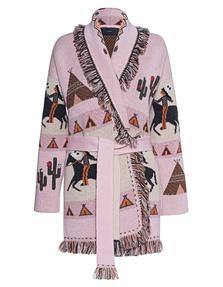 ALANUI Natives Pink White