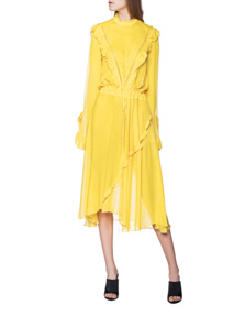 PREEN LINE Deanna Yellow