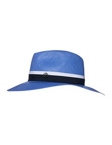 Maison Michel Henrietta Ghibli Blue
