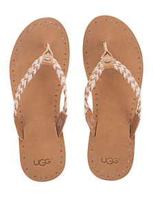 UGG Navie II Chestnut