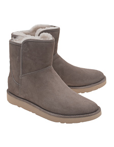 UGG  Zip Abree Mini Clay