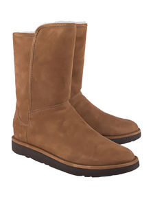 UGG Abree Short II Brown