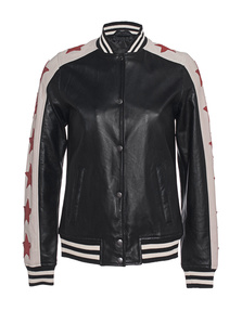 Goosecraft Bomber Bailey Black