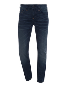 TRUE RELIGION Rocco Super T Ego Darkblue