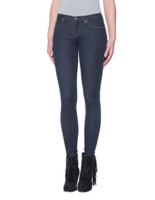 Dr. Denim Jeansmakers Kissy Dark Stone