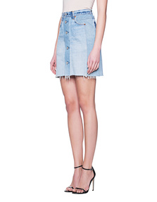 RE/DONE High Waist Denim Blue