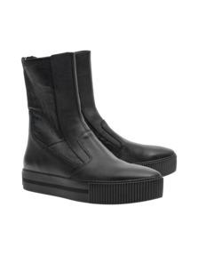 ASH Kick Nappa Black
