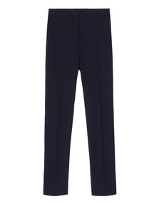 ACNE STUDIOS Saville Cropped Navy