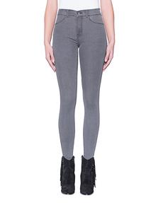 Dr. Denim Jeansmakers Plenty Grey Used