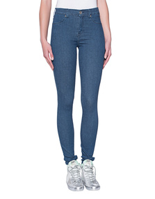 Dr. Denim Jeansmakers Plenty Duke Blue