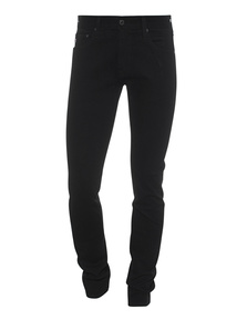 AG Jeans The Dylan Slim Black