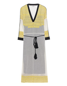 DAY BIRGER ET MIKKELSEN Tunic Passing Yellow