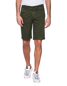 AG Jeans Griffin Chino Shorts Olive