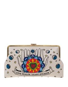 SARAH'S BAG Love Dealer Multicolor