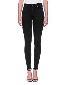 CITIZENS OF HUMANITY Rocket Skinny Black