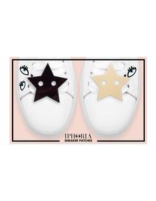 IPHORIA Patches Stars Black Cream