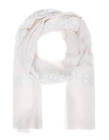 STEFFEN SCHRAUT Ornamental Cream White