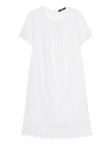 STEFFEN SCHRAUT Summer Crochet White