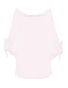 STEFFEN SCHRAUT Off Shoulder Rose