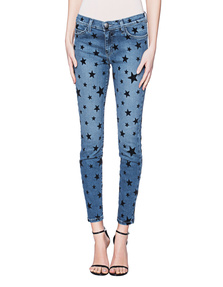 CURRENT/ELLIOTT The Stiletto Stars Blue