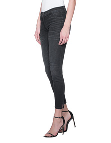 CURRENT/ELLIOTT The Stiletto Jean Black