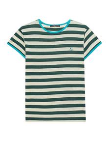 AlexaChung Stripes A Multicolor