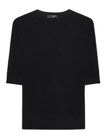 STEFFEN SCHRAUT Basic Knit Black