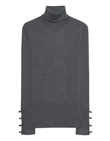 STEFFEN SCHRAUT Small Bow Medium Grey