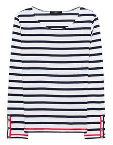 STEFFEN SCHRAUT Maritim Design Rib White Blue
