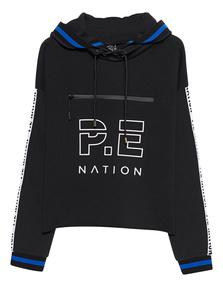 P.E. Nation Blind Pass Black