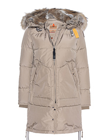 PARAJUMPERS Long Bear Cappuccino