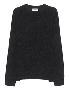 One Teaspoon Classic Knit Black