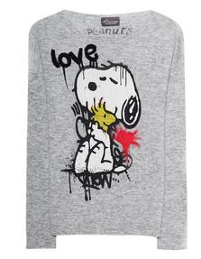 PRINCESS GOES HOLLYWOOD Love Knit Grey