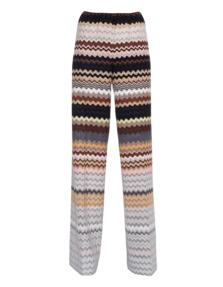 MISSONI Wide leg crochet