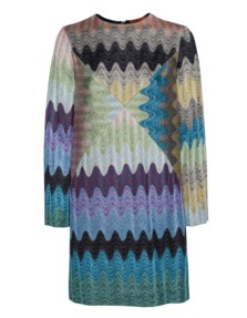 MISSONI Crochet Straight Multi