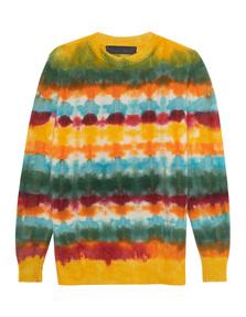 The Elder Statesman Wacky Dye Multicolor