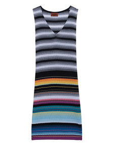 MISSONI Elasti Knit Mini Multi