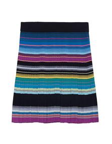MISSONI Pleats Stripe Knit Multi